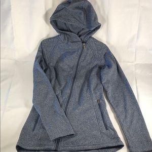 EUC Columbia Pinnacle Slope Full Zip hoodie